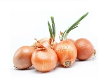 Local Onion-দেশী পিঁয়াজ 1kg (Net Weight ±10gm)