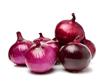 Imported Onion-ইম্পোর্টেড পিঁয়াজ 1kg (Net Weight ±10gm)
