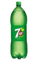 7 Up (2ltr)