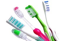 Advanced Care Toothbrush (each)