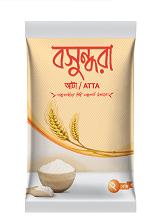 Bashundhara Atta (2kg)