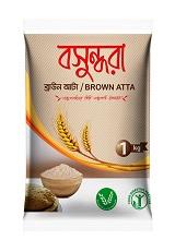 Bashundhara Atta (1kg)