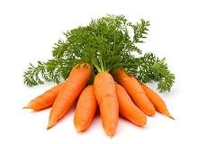 Carrot-গাঁজর 500gm (Net Weight ±20gm)