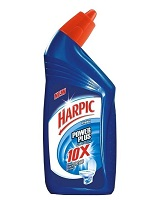 Harpic Toilet Cleaning Liquid Original (1ltr)