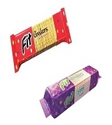 Fit Crakers Biscuits (60gm)