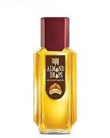 Bajaj Almond Drops Non Sticky Hair Oil with Vitamin E (200ml)