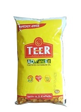 Teer Soyabean Oil (Poly)